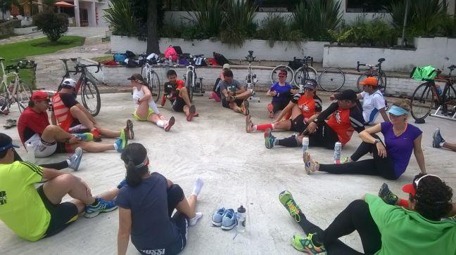 Team Trainer
